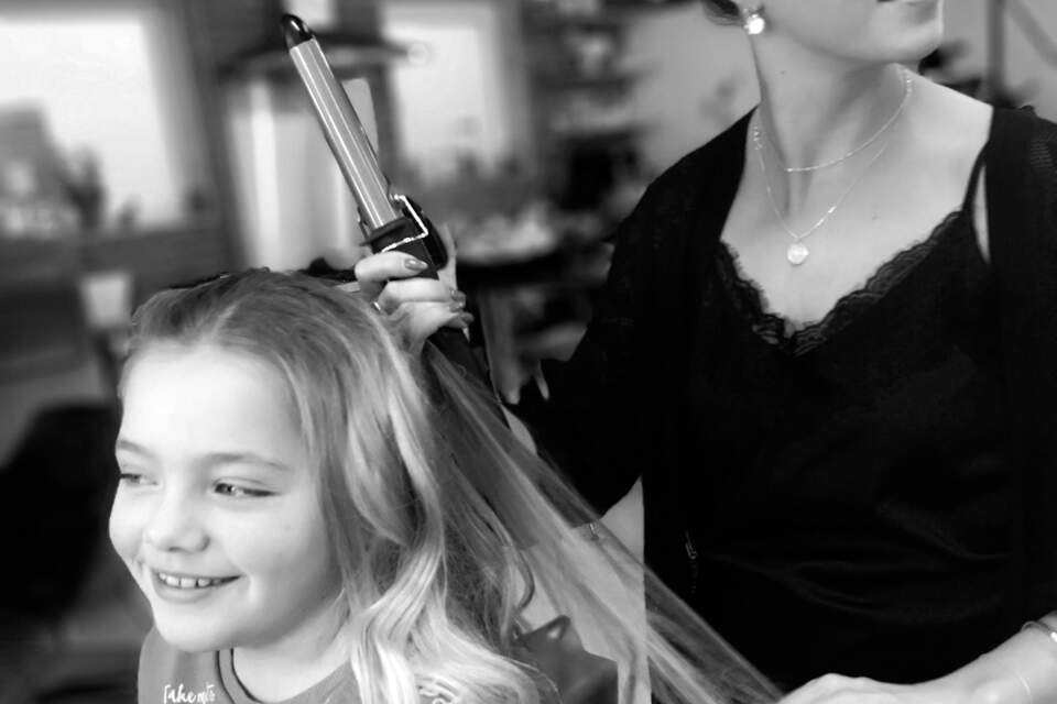 Hairstylist, Kids, Baby, Hema, Studio Zelden, Makeup, Deutschland