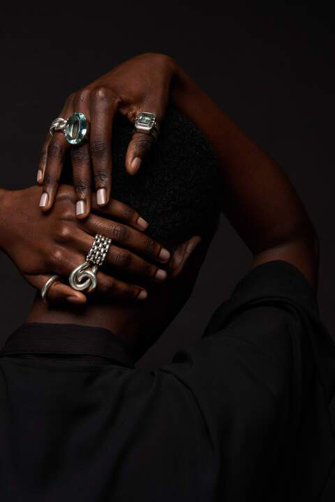 Jewelry, Styling fotografie, Styling, Creative Agency, Studio Zelden, Editorial