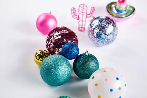 Christmas decorations, Hema, Styling fotografie, Own Studio, Full-Service, Full Crew
