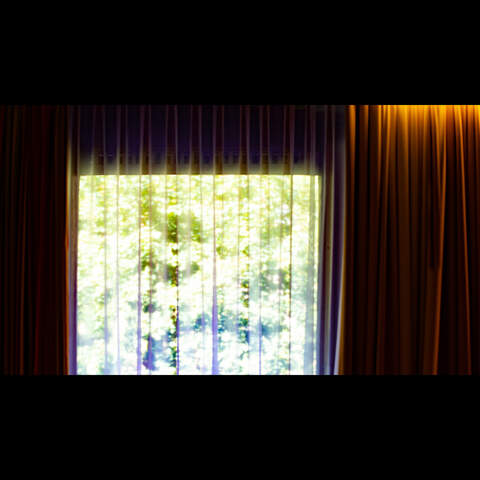 Hotelroom, Studio Zelden, Memories, Emotion, Feeling, Passion, Window