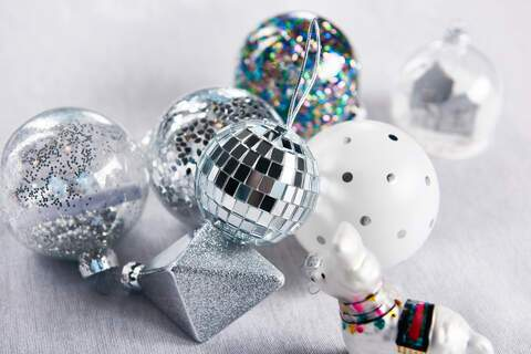 Christmas decorations, Styling fotografie, Image Production, Studio Zelden Deutschland, Retouching